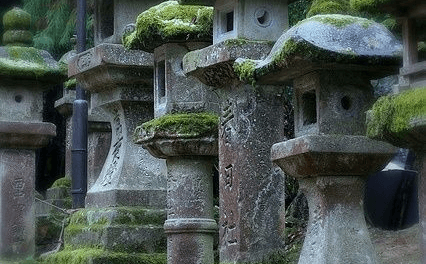 禅是一种沉默的哲学